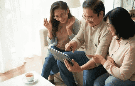 Speech Therapy Vaughan for adults