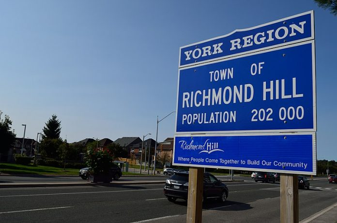 Speech Therapy for Children in Richmond Hill