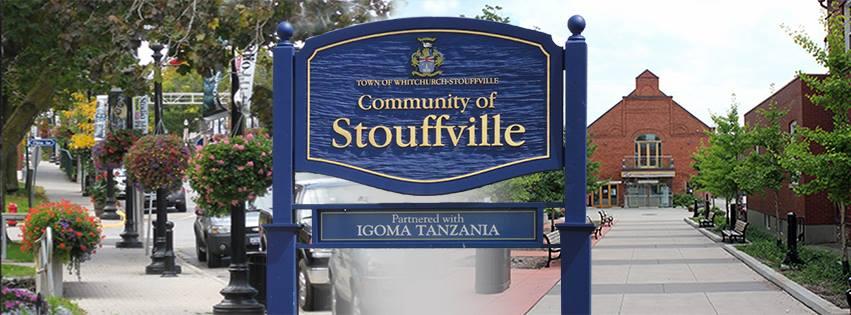Speech Therapy Stouffville