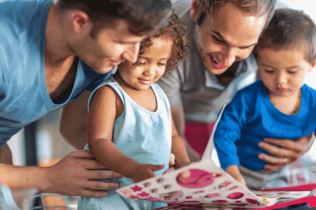 Speech Therapy for Children in Etobicoke
