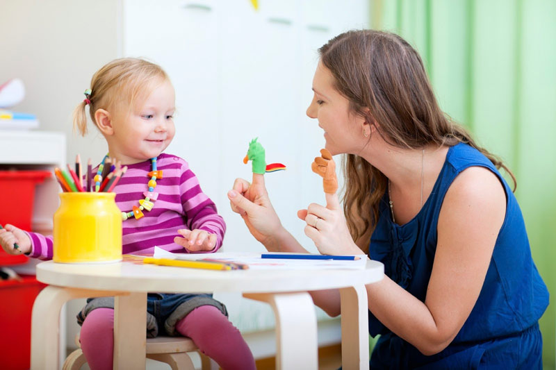 what is speech therapy?